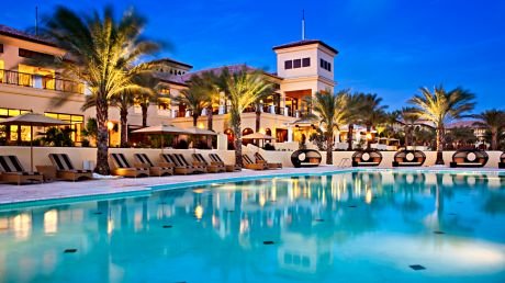 Santa Barbara Beach & Golf Resort Curacao - Nieuwpoort, Netherlands Antilles