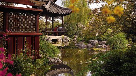Four Seasons Hotel Hangzhou at West Lake - Hangzhou, China