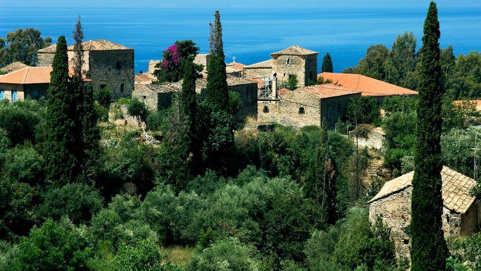 The Westin Resort, Costa Navarino — Costa Navarino, Greece