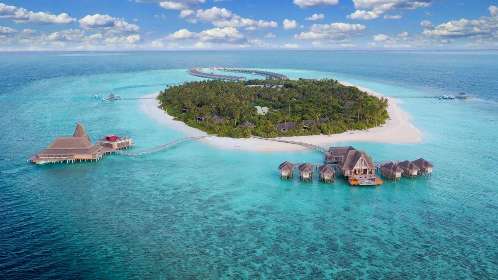 Anantara Kihavah Villas, Maldives - Kihavah Huravalhi Island, Maldives