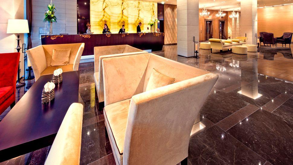 Grand Hotel River Park, a Luxury Collection Hotel — Bratislava, Slovakia