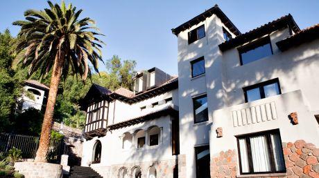 The Aubrey - Santiago, Chile