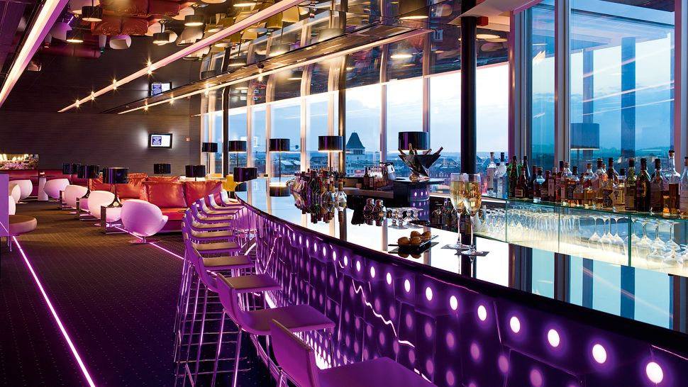Sofitel Luxembourg Le Grand Ducal — Luxembourg City, Europe