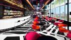 bar3 Sofitel Luxembourg