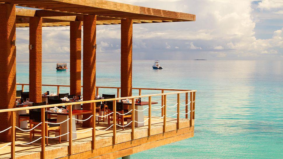 Viceroy Maldives — Vagaru Island, Maldives
