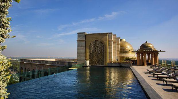 The Leela Palace New Delhi — New Delhi, India
