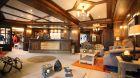 La Portetta Hotel Reception