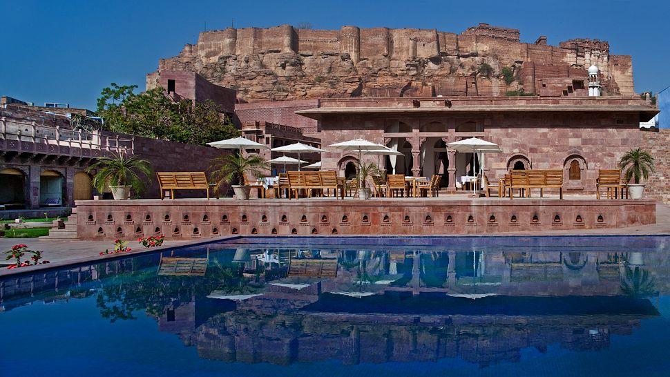 RAAS Jodhpur - Jaipur, India
