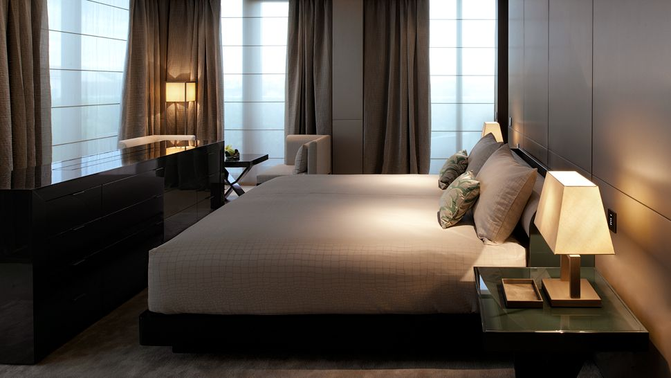 Armani hotel milano lombardy italy for G design hotel