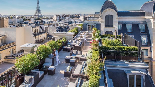 The Peninsula Paris, Luxury Honeymoons & Romantic Stays in Paris