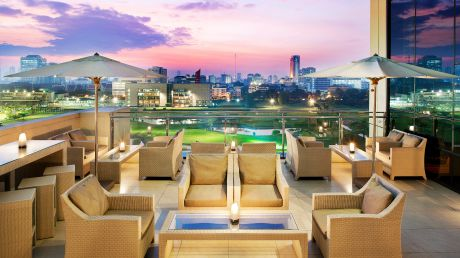 The St. Regis Bangkok - Bangkok, Thailand