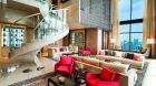 Owner  Penthouse  St  Regis  Bangkok.