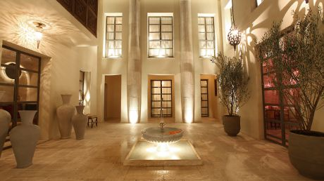 Riad Joya - Medina, Morocco