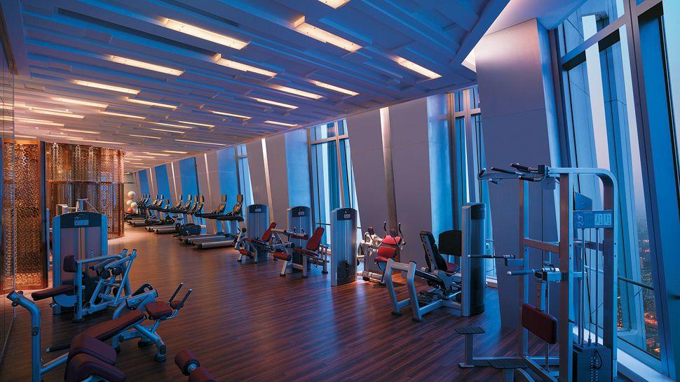 Health club Nude Photos 33