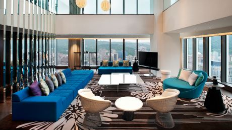 Taiwan luxury hotels and resorts visa signature luxury for Visa hotel luxury collection