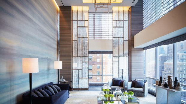 Park Hyatt New York — New York City, United States