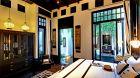 Pool Villa Chinese Bedroom