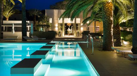 Hotel Sezz St. Tropez - Saint-Tropez, France