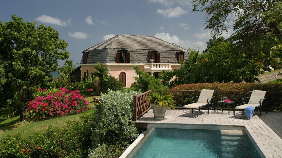 The Villas At Stonehaven — Stonehaven Bay, Trinidad and Tobago