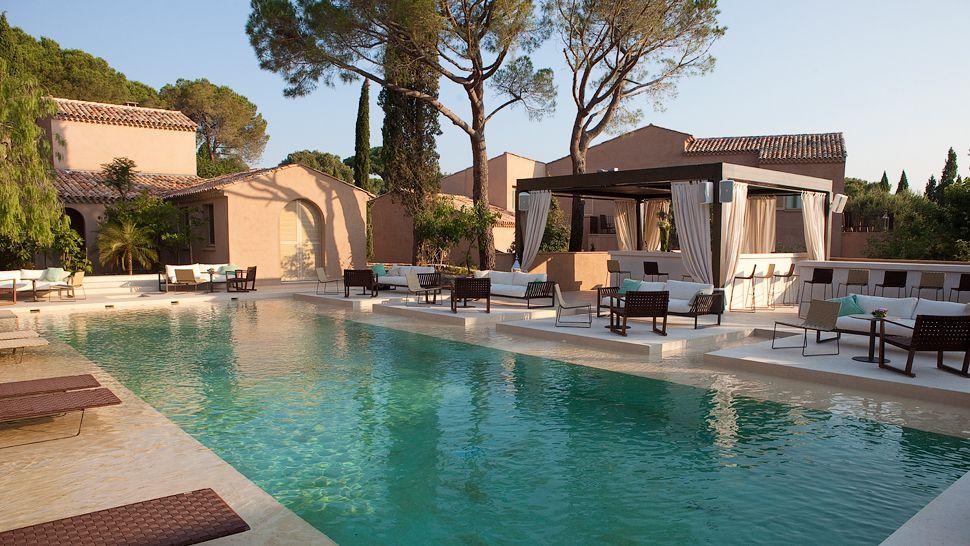 Muse Hotel, Saint Tropez - Saint-Tropez, France