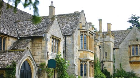 Ellenborough Park - Cotswolds, United Kingdom
