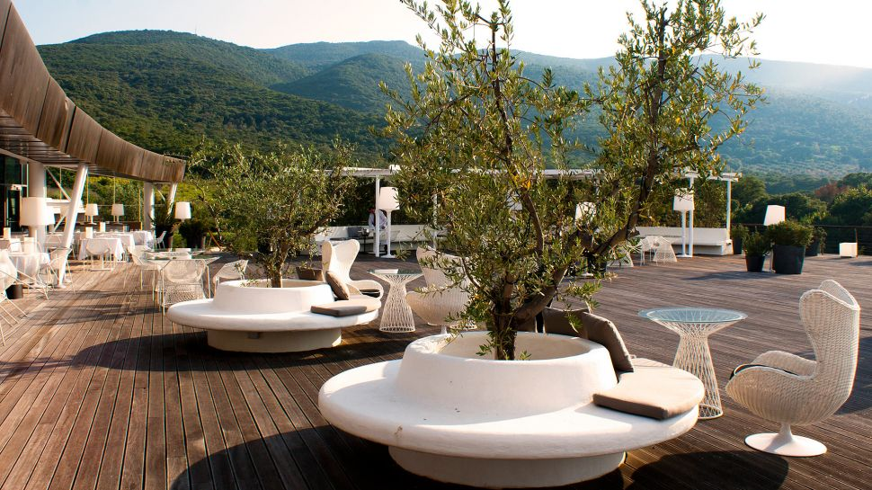 Argentario Resort Golf & Spa - Porto Ercole, Italy