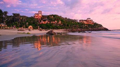 Imanta Resort - Punta De Mita, Mexico