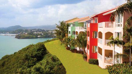 Las Casitas, A Waldorf Astoria Resort - Fajardo, Puerto Rico