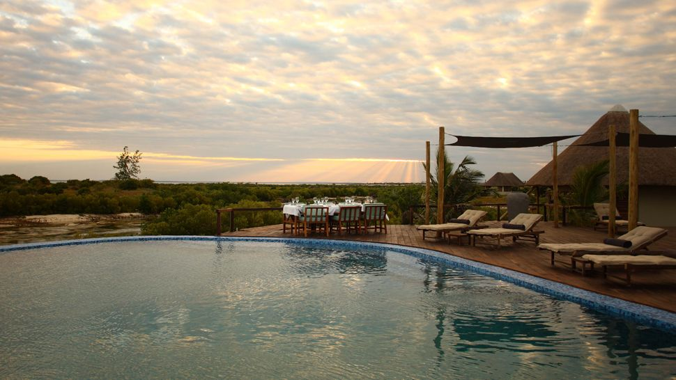Coral Lodge 15.41 - Cabaceira Pequena, Mozambique