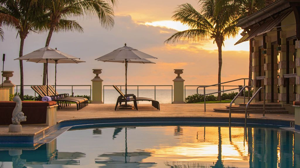 Vero Beach Hotel & Spa - Vero Beach, United States