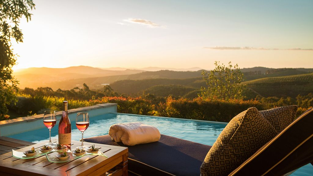 honeymoon South Africa luxury hotels