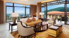 St Regis Suite ocean view