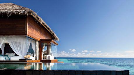 Jumeirah Dhevanafushi - Meradhoo Island, Maldives