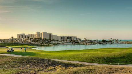 Park Hyatt Abu Dhabi - Abu Dhabi, United Arab Emirates