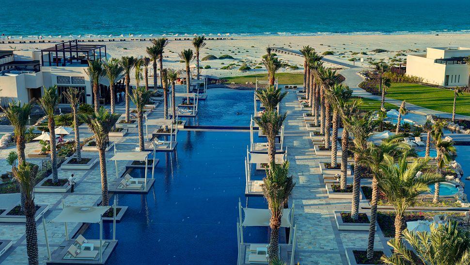 park hyatt abu dhabi abu dhabi united arab emirates