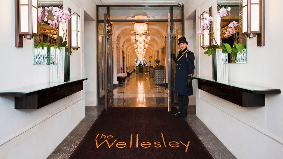 The Wellesley, London — London, United Kingdom