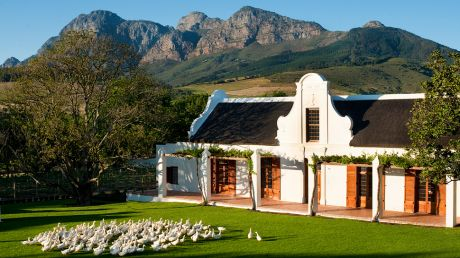 Babylonstoren - Paarl, South Africa