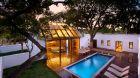 Farmhouse spa