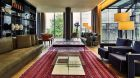 Penthouse  Suite  Conservatorium  Hotel  Amsterdam.