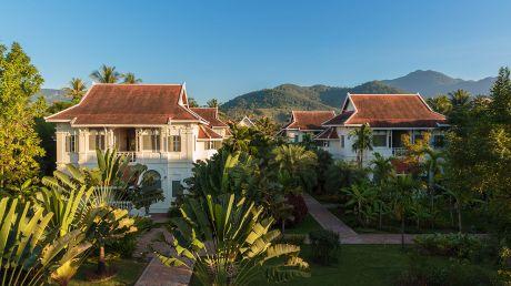 The Luang Say Residence - Luang Prabang, Lao PDR