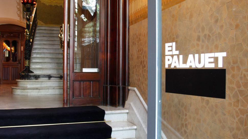 El Palauet Living Barcelona — Barcelona, Spain
