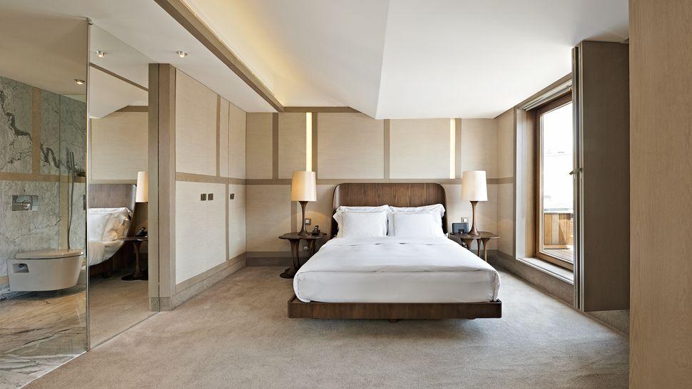 The House Hotel Nisantasi — Istanbul, Turkey