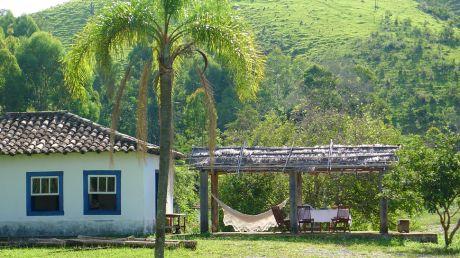 Fazenda Catuçaba - Catuçaba, Brazil