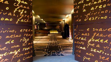Hotel Teatro - Porto, Portugal