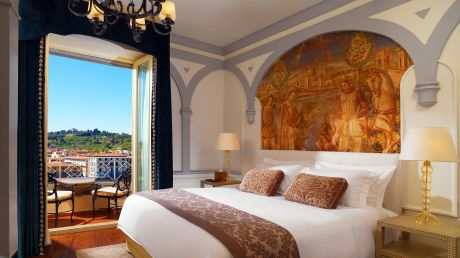 The St. Regis Florence - Florence, Italy