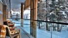 See more information about The Chedi Andermatt
