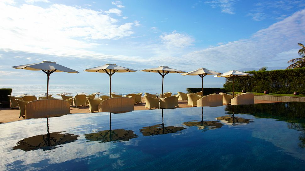 Anantara Mui Ne Resort & Spa, Vietnam - Tan Thanh Commune, Vietnam