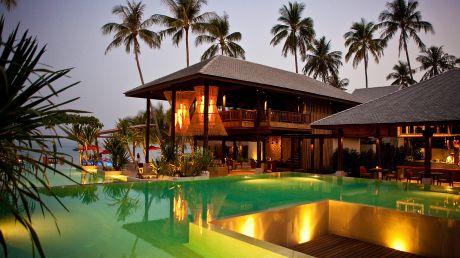 Anantara Rasananda Koh Phangan Villa Resort & Spa - Koh Phangan, Thailand