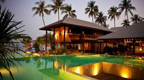 Anantara Rasananda Koh Phangan Villa Resort & Spa - Ko Pha Ngan, Thailand