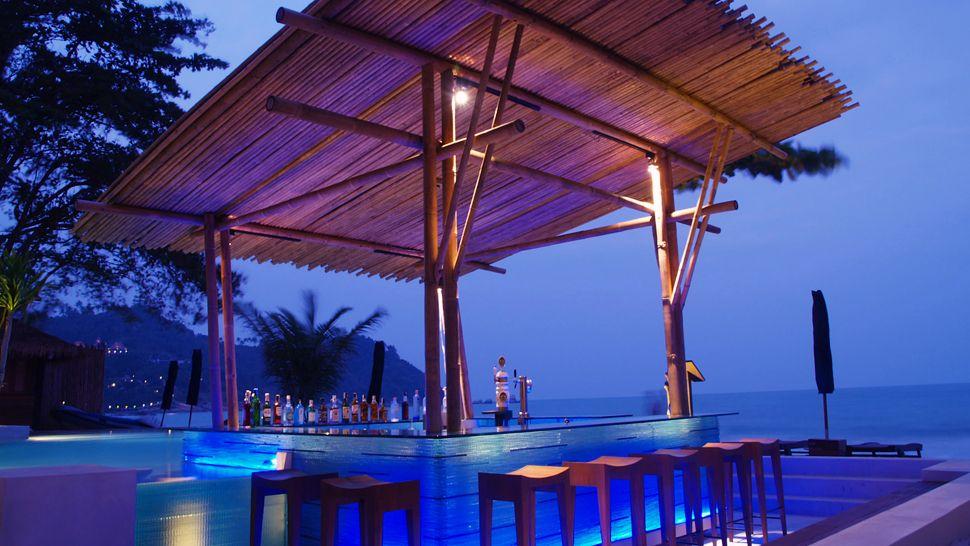 Anantara Rasananda Koh Phangan Villa Resort & Spa — Koh Samui, Thailand